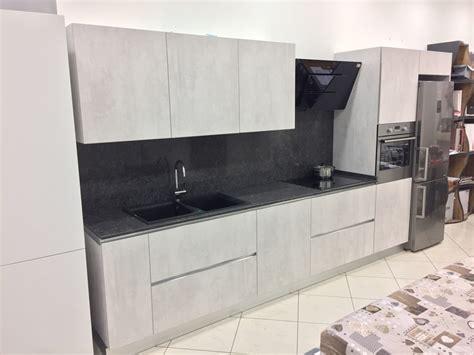 piano cucina in cemento cucina cemento