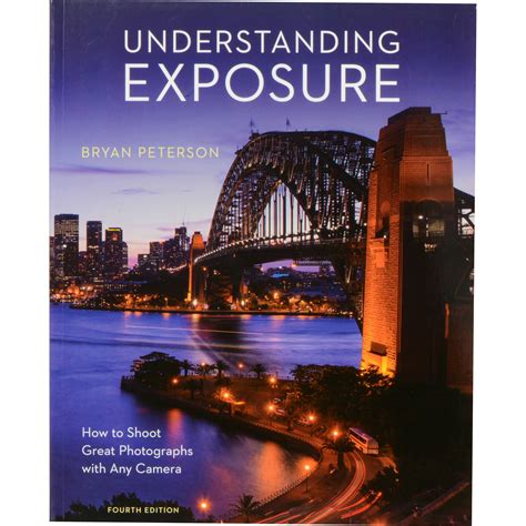 hoto hoto book understanding exposure 4th