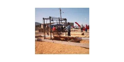swing blade sawmill manufacturers d l sawmill models 180 176 swing blade sawmills 8 x 16