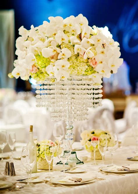 Tall Wedding Centerpiece Ideas Archives Weddings Romantique Wedding Reception Centerpieces