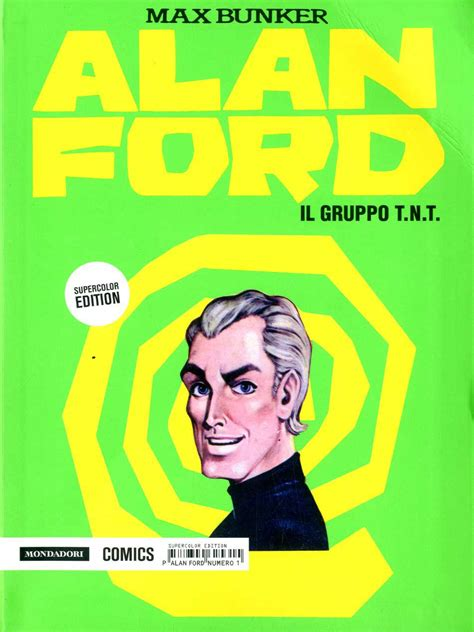 raymonda desdamona presenta volume 1 edition books mondadori comics alan ford supercolor edition 1 alan