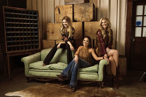 country music trios rising trio runaway june sends debut single to country