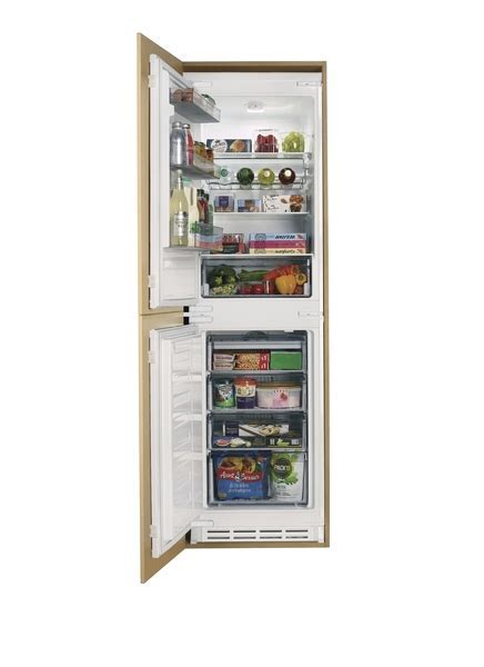 Lamona Frost Free Fridge Freezer   Howdens Joinery