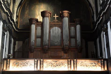 File Pipe Organ At Kirksville Christian Church Jpg Photo Of Pipe Organ