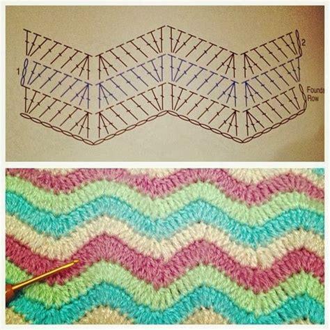 zig zag crochet collar tutorial fifia crocheta blog de croch 234 especial ponto zig zag