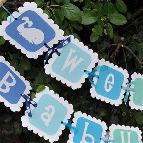 baby shower whale theme decorations 24 baby shower favor sticker labels whale theme
