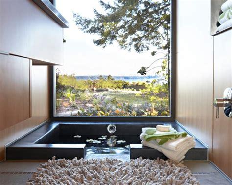 japanese style soaking tub  satisfying bath decohoms