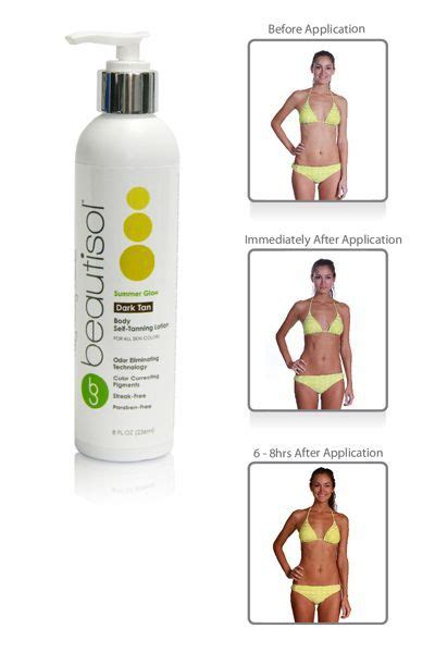tanning bed tips for the best tan 10 best best self tanners images on pinterest beauty