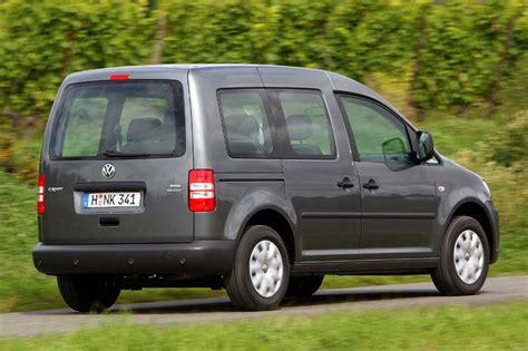volkswagen caddy trendline volkswagen caddy combi 1 2 tsi 105 pk trendline 2010