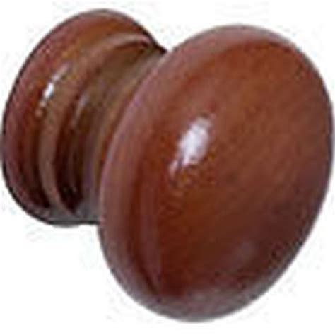 wooden knobs for kitchen cabinets 10 x mahogany wooden round cupboard cabinet drawer kitchen