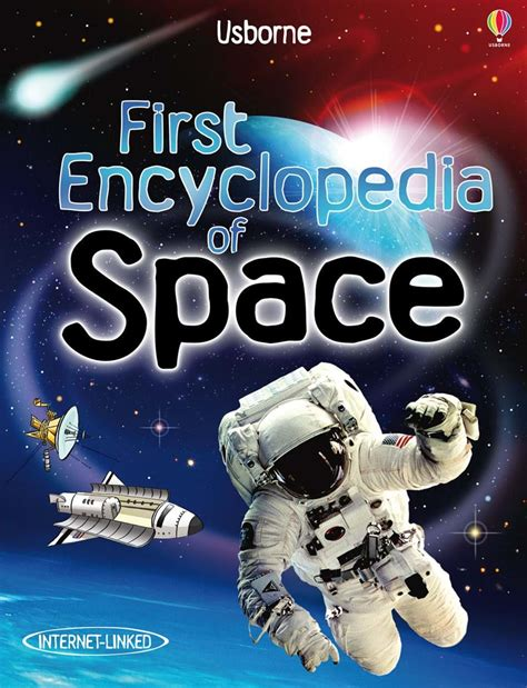 space picture books encyclopedia of space at usborne children s books