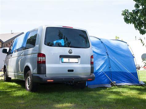 van tent awning skandika aarhus travel mini van awning tent cing 2