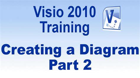 visio practice exercises microsoft visio 2010 tutorial creating a
