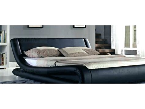 curved bed frame curved bed frame size faux leather curved bed frame