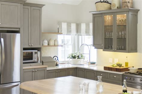 exles of painted kitchen cabinets best way to clean wood cabinets in kitchen installing
