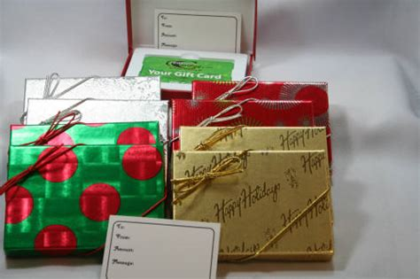 Unique Gift Card Packaging - unique gift card giving with customized gift boxes company newsroom of la custom