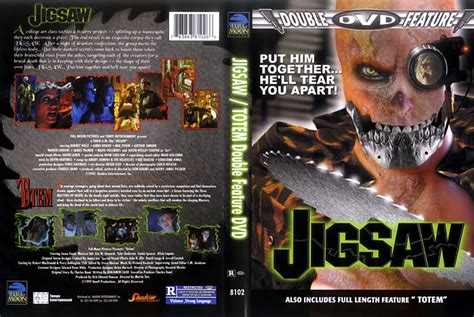 jigsaw full film jigsaw not available for sale