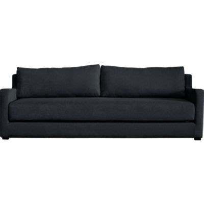 flip sofa bed gus modern flip sofabed smart furniture