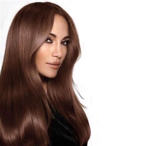 what does everyone think jlo s hair color formula is in