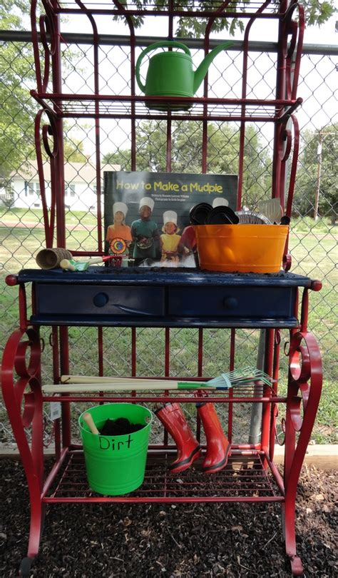 how to build a mudd station 179 best images about mup pie play kitchens on pinterest