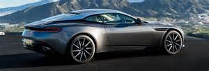 Cost Of A Aston Martin 2016 Aston Martin Db11 Price Specs Release Date Carwow