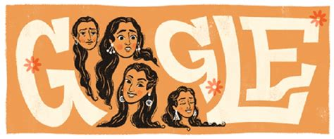 doodle name iqbal marks nutan s 81st birthday with a doodle that