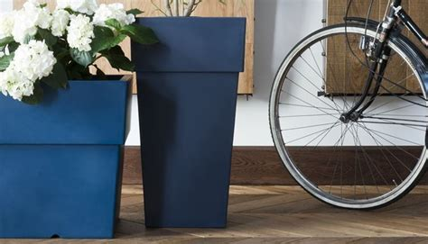 vasi per esterno economici vasi resina da esterno vasi da giardino tipi di vasi
