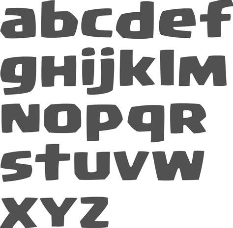You Blockhead Font   john roshell s typefaces