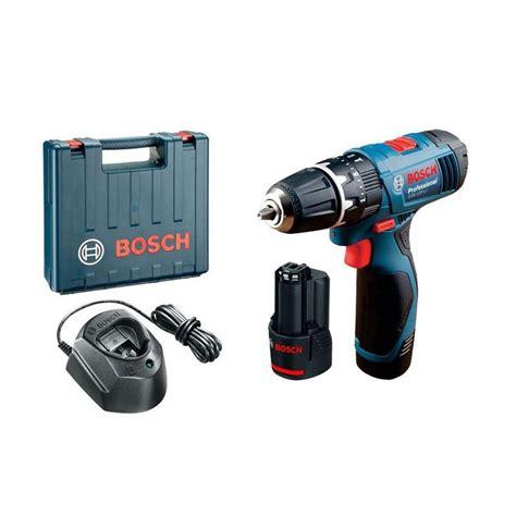Mesin Bor Bosch Gsb 16 Re jual bosch gsb 120 li mesin bor nirkabel harga kualitas terjamin blibli