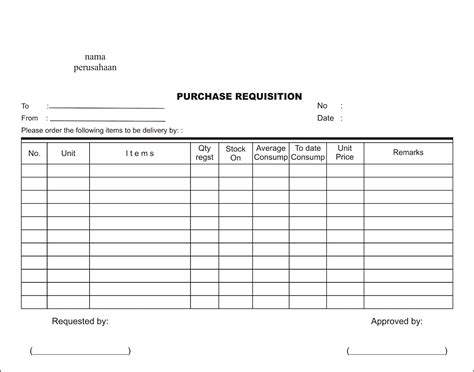 purchase order requisition template order forms template search results calendar 2015