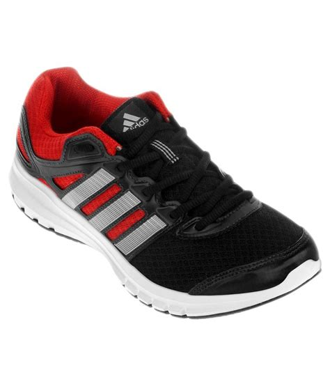 sports shoes addidas adidas black sport shoes price in india buy adidas black