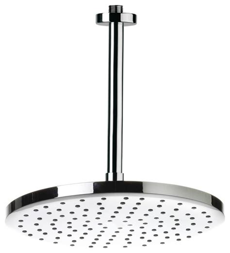 ceiling mount shower heads ceiling mount shower by remer modern