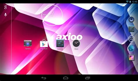 Axioo Picophone4 cwm recovery for picopad ggt3 jfdesign