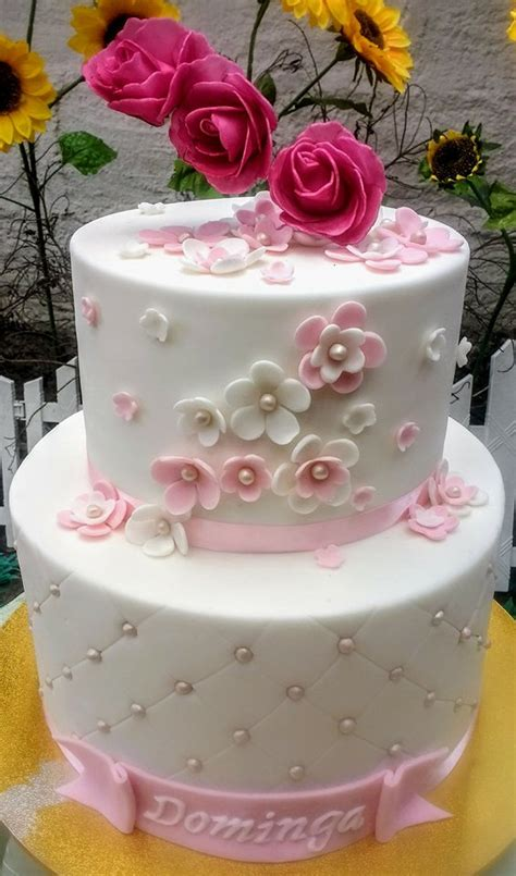 modelos de tortas para bautizo tortas santiago tortas de bautizo sue 241 os dulces