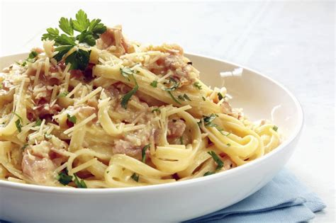 creamy carbonara recipe kusina master recipes