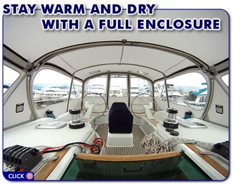 small boat enclosures where to get do it yourself boat canvas plan for use