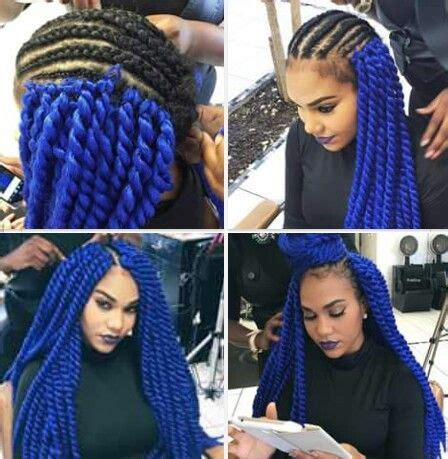 how much is the crochet senegalese hair crochet senegalese twist blue crochet hair styles