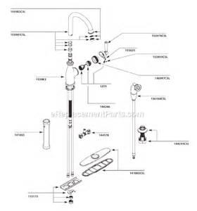 moen 7735csl parts list and diagram ereplacementparts com moen ca87629 parts list and diagram ereplacementparts com