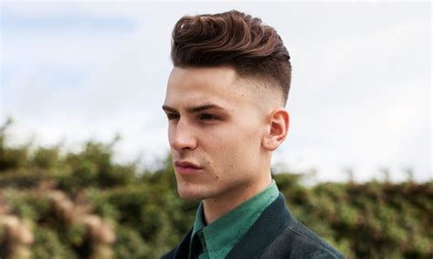 how to give a gentlemans cut cut sew in dublin groupon