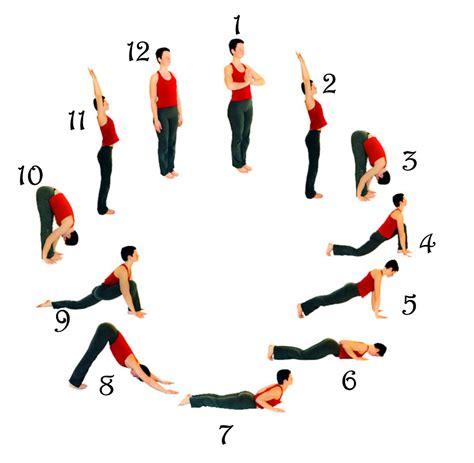 imagenes ejercicios yoga 3 importantes ejercicios de yoga para adelgazar