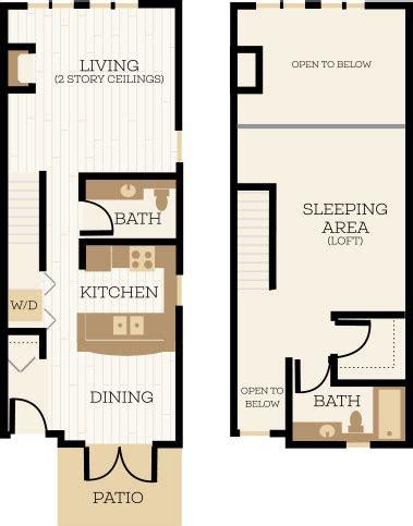 bedroom apartment floor plans chelsea  juanita village studio   bedroom apartments
