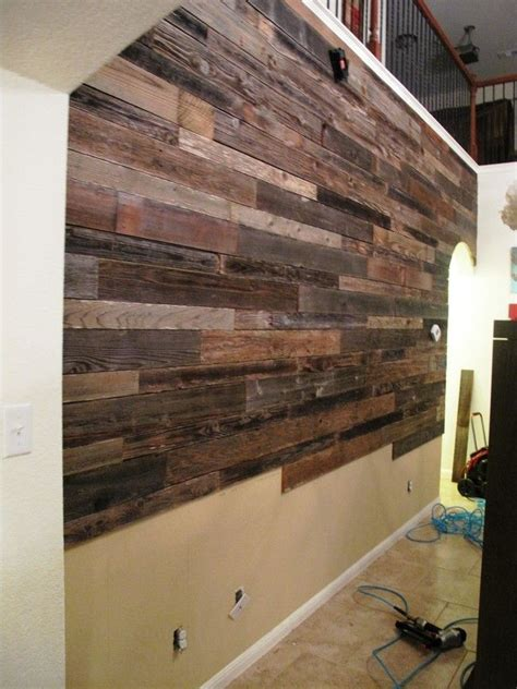 how to use reclaimed wood in your home euro style home 25 best ideas about old fence boards on pinterest fence