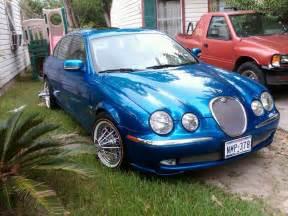 2008 Jaguar S Type R For Sale Car Houston Slab Paint Quotes