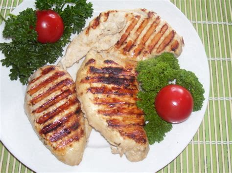 excellent grilled chicken recipe food com