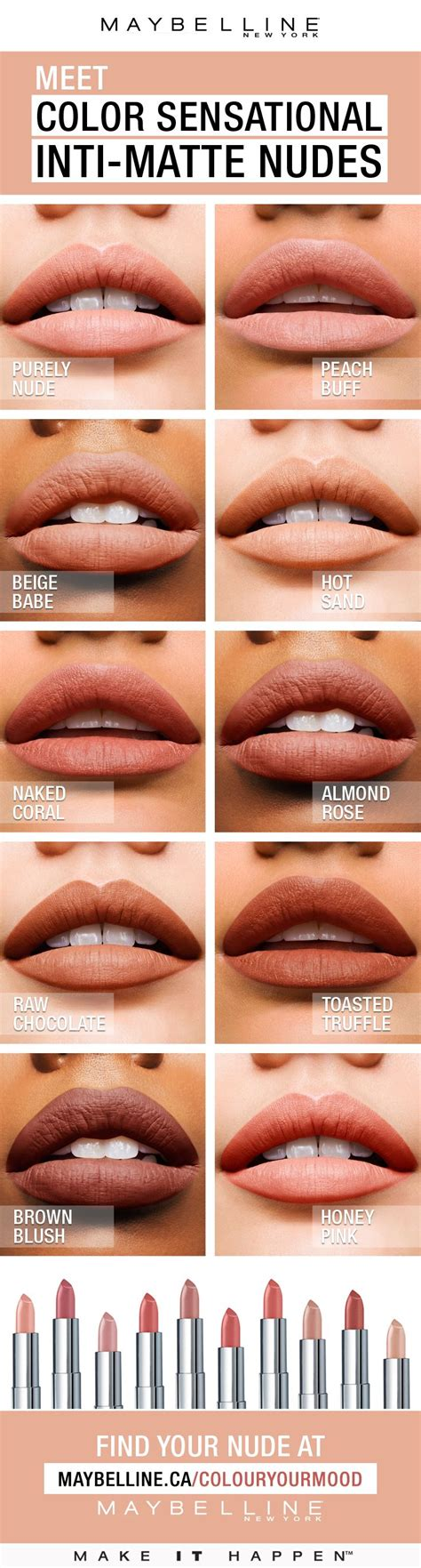 lip color for brown skin best 25 brown lipstick ideas on brown