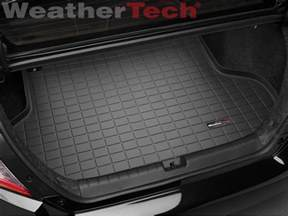 Cargo Liner For Honda Civic Weathertech Cargo Liner Trunk Mat For Honda Civic Sedan