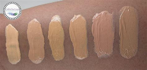 Jordana Complete Cover 2 In 1 Concealer Foundation jordana complete cover 2 in 1 concealer foundations swatches and review colorsutraa