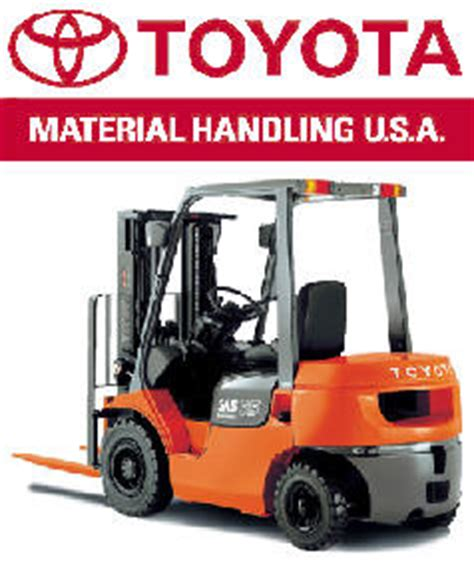 Toyota Material Handling Logo Contact Us Hts Systems Lock N Roll Llc Truck