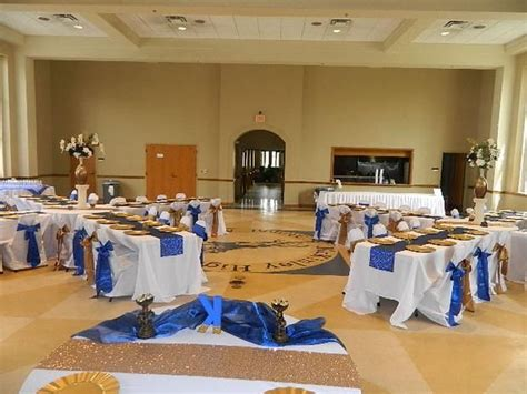 Royal Blue And Gold Baby Shower Ideas by Royal Prince Baby Shower Decorations Baby Shower