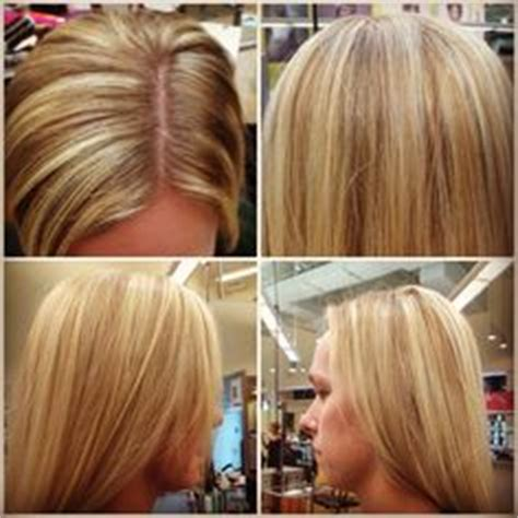 aveda institute dallas reviews hair highlights high density fine weave highlights blonde haircolor